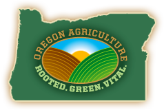 Oregon Agriculture